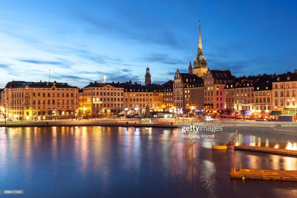 Stockholm : Stock-Foto