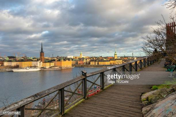stockholm, sweden - town hall stock pictures, royalty-free photos & images