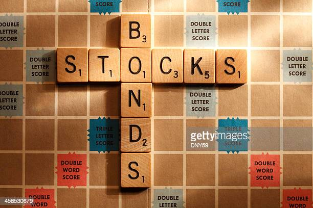 stocks and bonds - stock certificate stock pictures, royalty-free photos & images