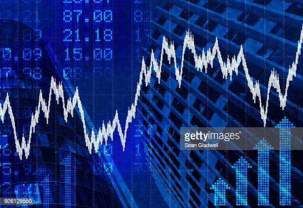 stocks shares background - stock certificate stock pictures, royalty-free photos & images