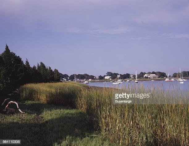 Stodders Neck Park Hingham Massachusetts