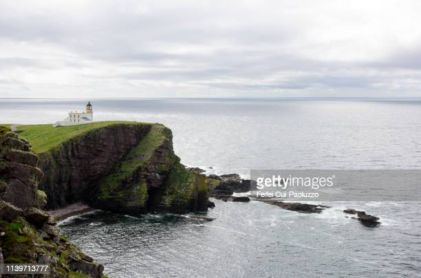 Stoer Head Lighthouse, Scotland