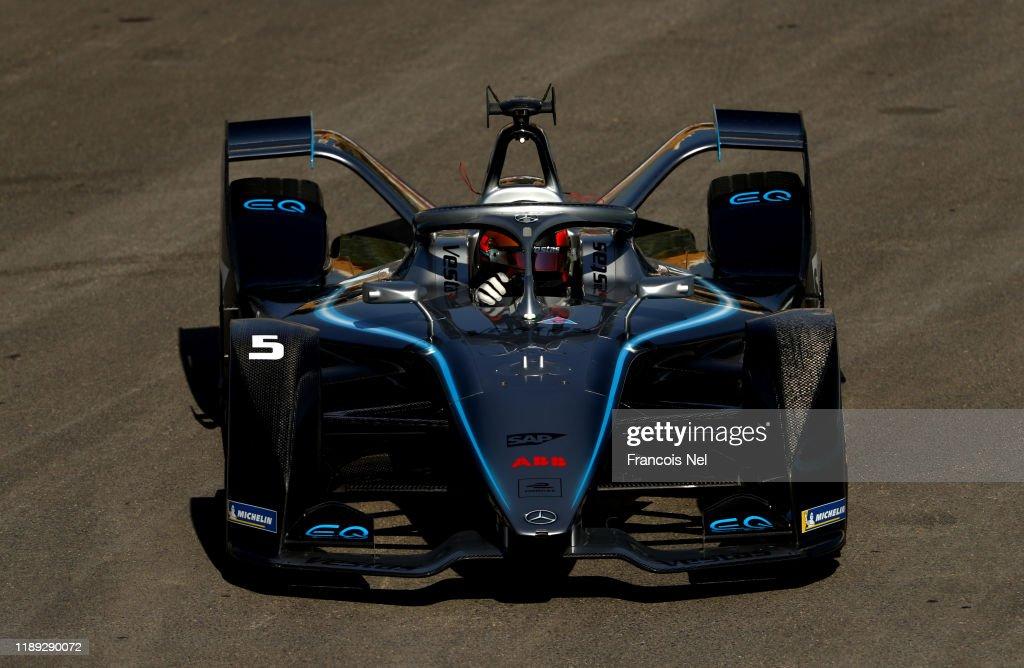 ABB FIA Formula E Championship - Diriyah E-Prix Round 1 : News Photo