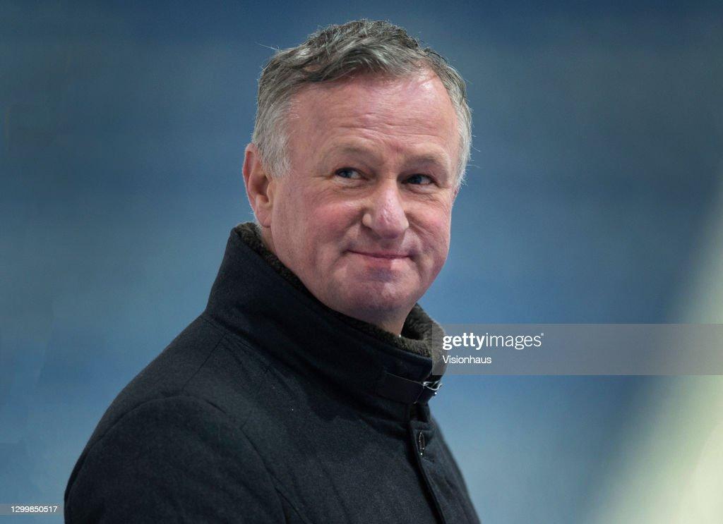 Huddersfield Town v Stoke City - Sky Bet Championship : News Photo