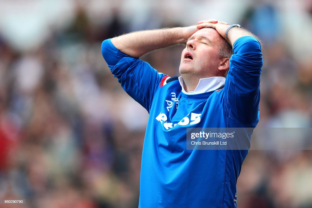 Stoke City v Burnley - Premier League : News Photo