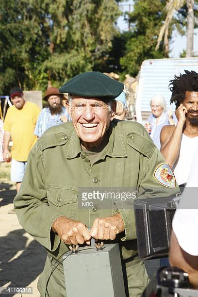 EARL 'Stole an RV' Episode 4 Air Date Pictured Jerry Van Dyke as Jerry Photo by Trae Patton/NBCU Photo Bank