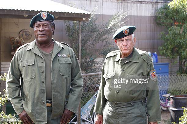 EARL 'Stole an RV' Episode 4 Air Date Pictured John Amos Jerry Van Dyke as Jerry Photo by Trae Patton/NBCU Photo Bank