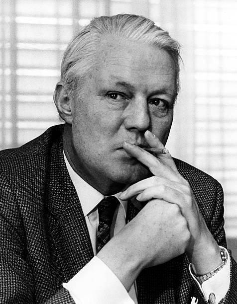 Stoltenberg Politiker