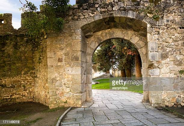 Stein-Bogen in Evora
