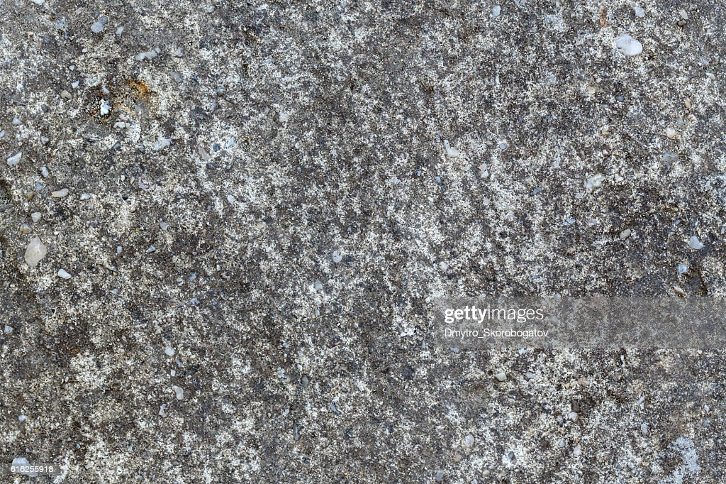 stone background gray stucco, texture : Foto de stock