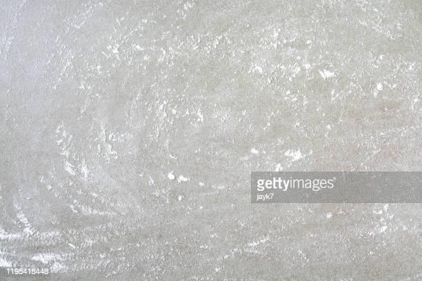 stone background - mehl stock-fotos und bilder