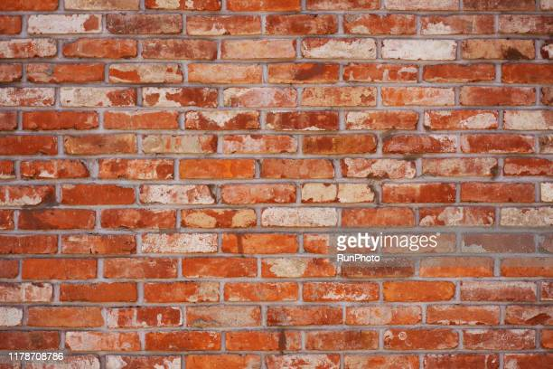stone block wall background - brick stock pictures, royalty-free photos & images