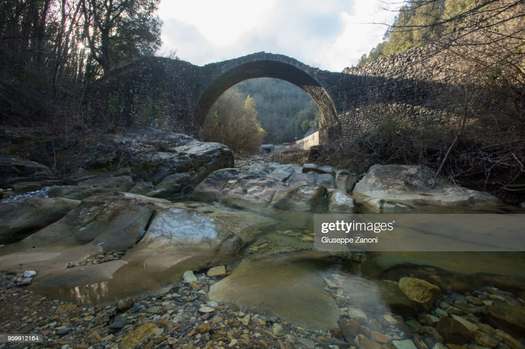 Stone bridge : Stock-Foto