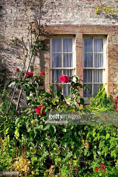 Stone Cottage, Scotland