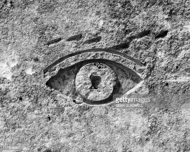 stone eye - cult stock pictures, royalty-free photos & images