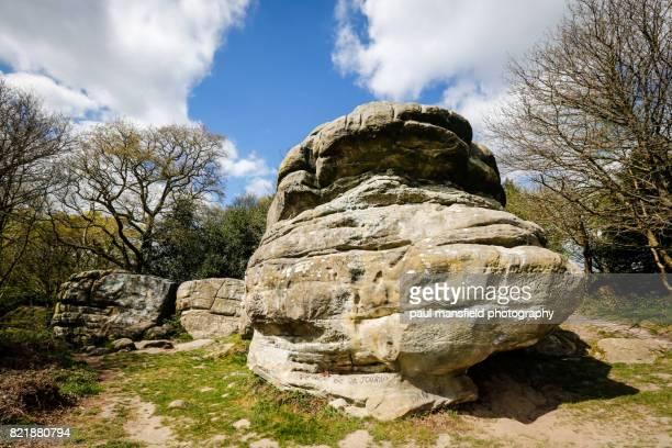 Stone Farm Rocks