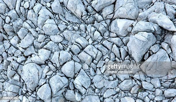 stone puzzle - nature stockfoto's en -beelden