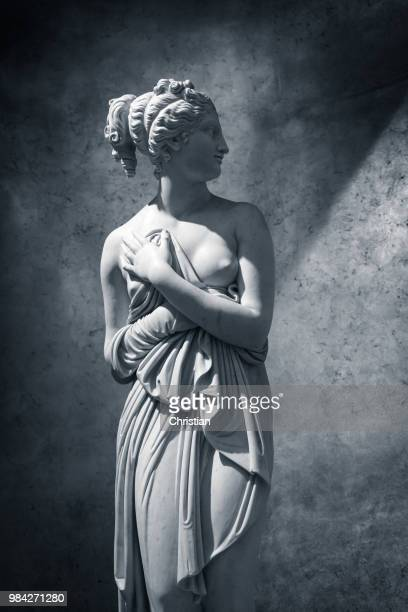 stone statue - sculpture stock pictures, royalty-free photos & images