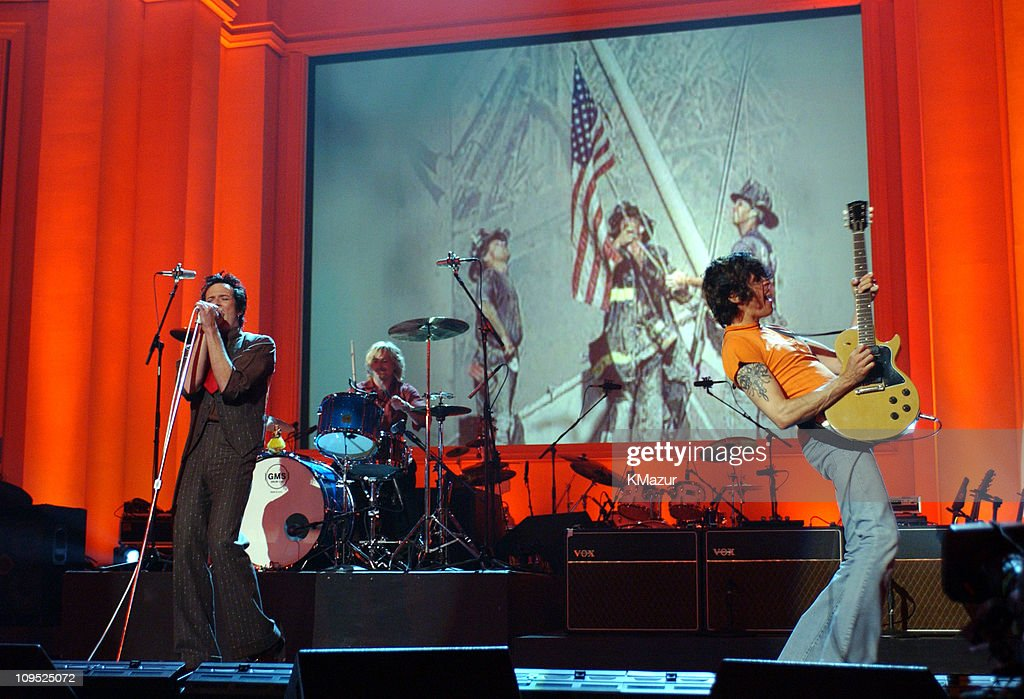 TNT-'Come Together' A Night for John Lennon's Words & Music Dedicated to New York City and its People - Show