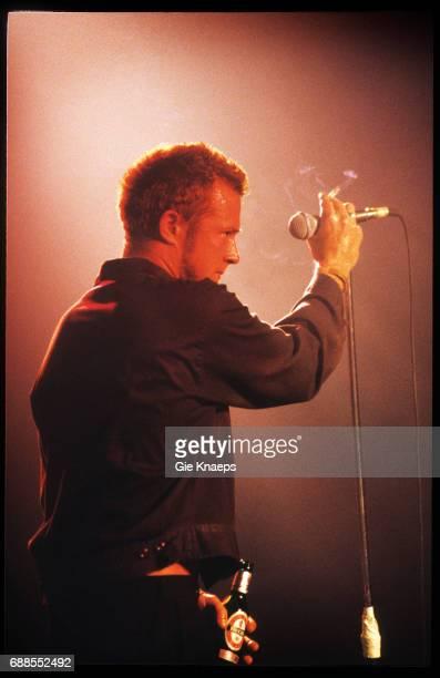 Stone Temple Pilots Scott Weiland Pukkelpop Festival Hasselt Belgium