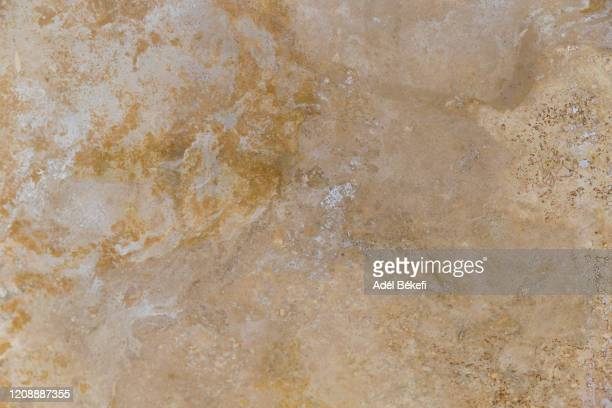 stone wall background - beige background stock pictures, royalty-free photos & images