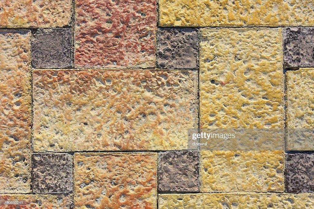 stone wall : Stock Photo