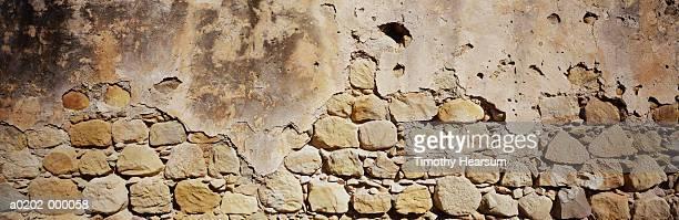 stone wall - timothy hearsum stockfoto's en -beelden