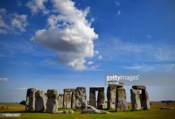 ストーンヘンジ - イングランド南西部 ストックフォトと画像