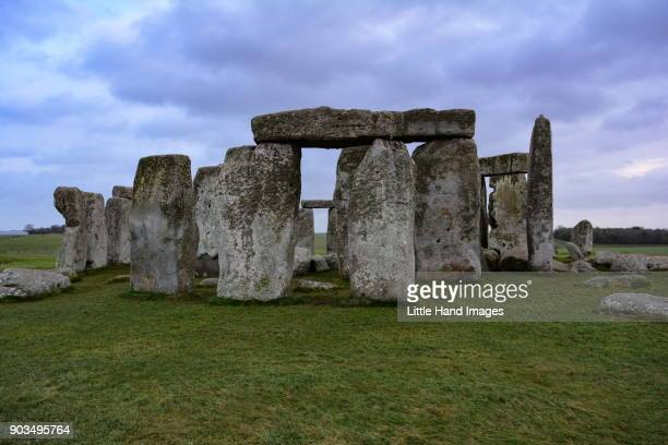stonehenge - winter solstice stock photos and pictures