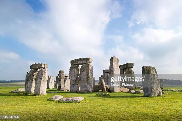 stonehenge, uk - stonehenge stock photos and pictures