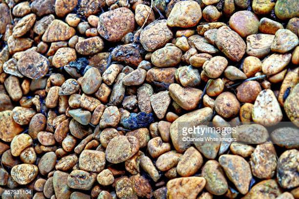 Stones Abstract