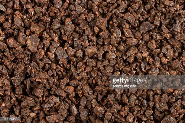 stones - iron ore stock photos and pictures