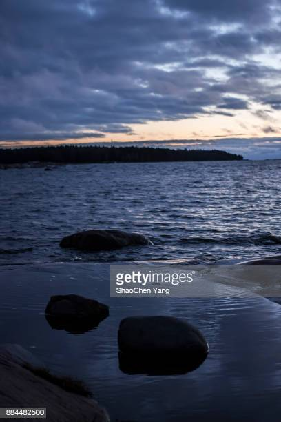 stones - espoo stock pictures, royalty-free photos & images