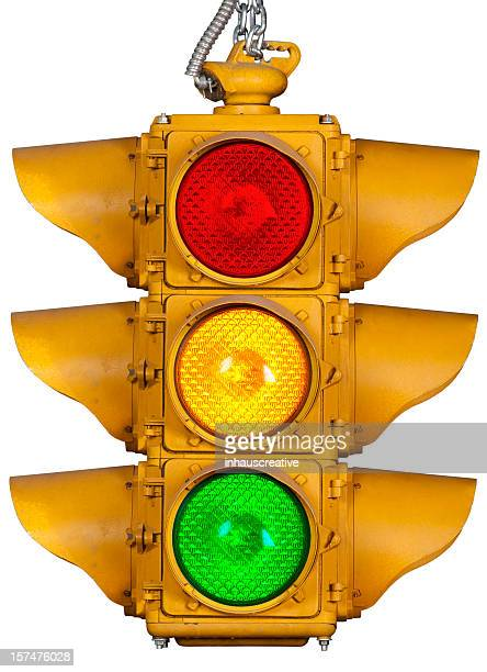 stop light - road signal stock pictures, royalty-free photos & images