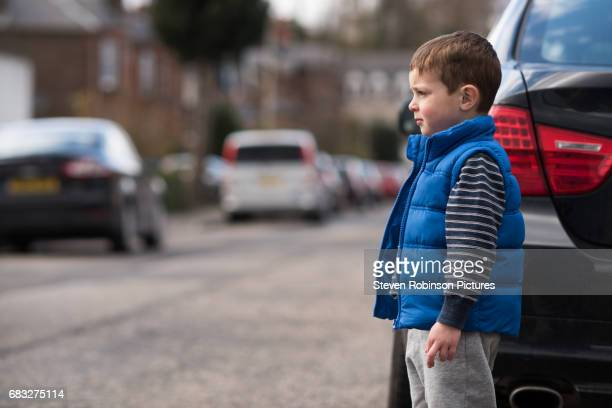 stop, look, listen 3 - primary age child stock pictures, royalty-free photos & images
