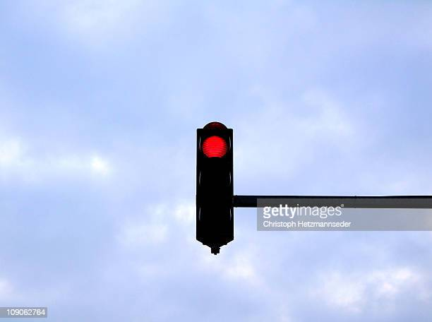 stop - red light stock pictures, royalty-free photos & images