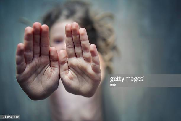 stop! - abuse stock pictures, royalty-free photos & images