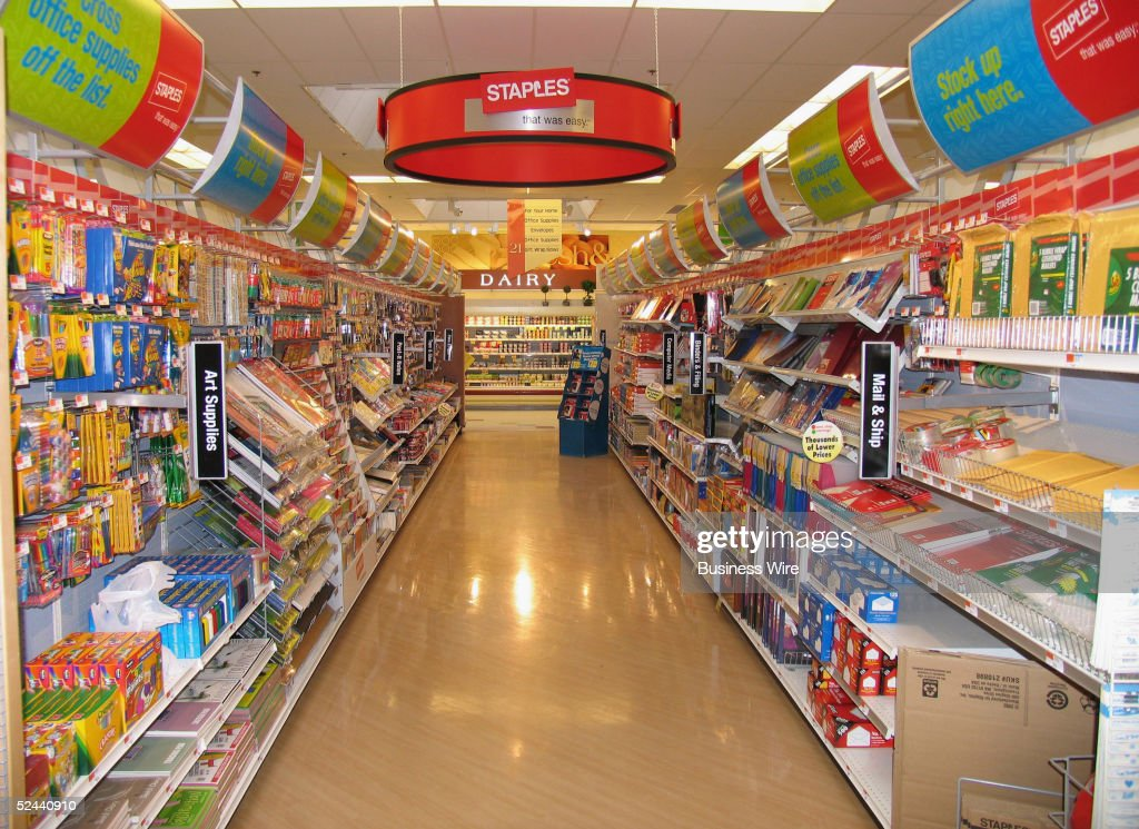 giant office supplies. Stop \u0026 Shop\u0027s Walpole, Massachusetts Store Features A 80 Ft. Staples Branded Office Supplies Giant E