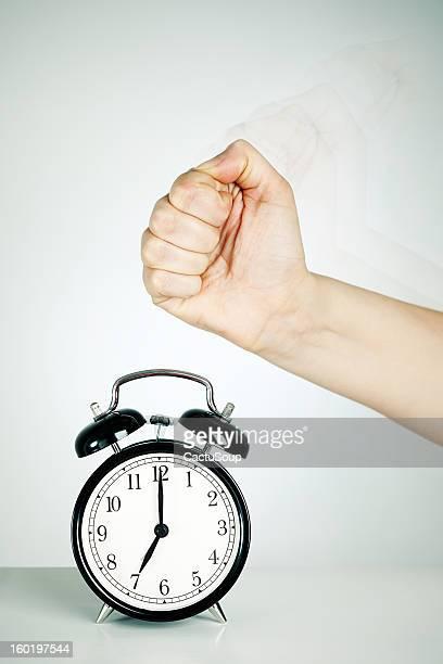 Detener el tiempo
