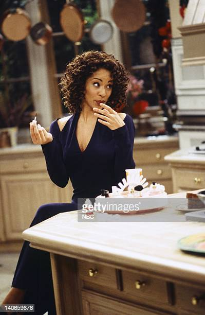 AIR Stop Will In the Name of Love Episode 18 Pictured Karyn Parsons as Hilary Banks Photo by Gary Null/NBCU Photo Bank