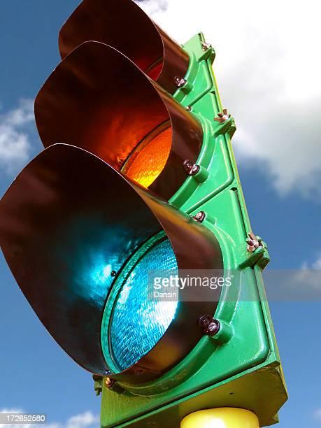 Stoplight Go!