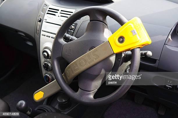Stoplock Steering Lock