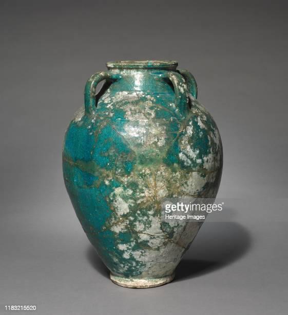 Storage Jar, 13th Century. Creator Unknown.