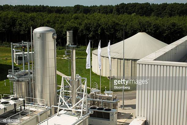 60 Top Biogas Pictures, Photos, & Images - Getty Images