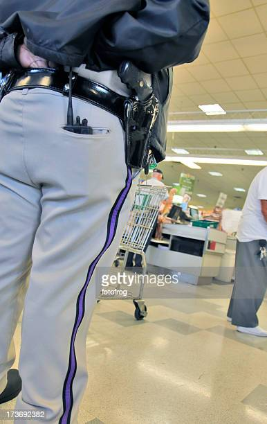 store guard - guarding stock pictures, royalty-free photos & images