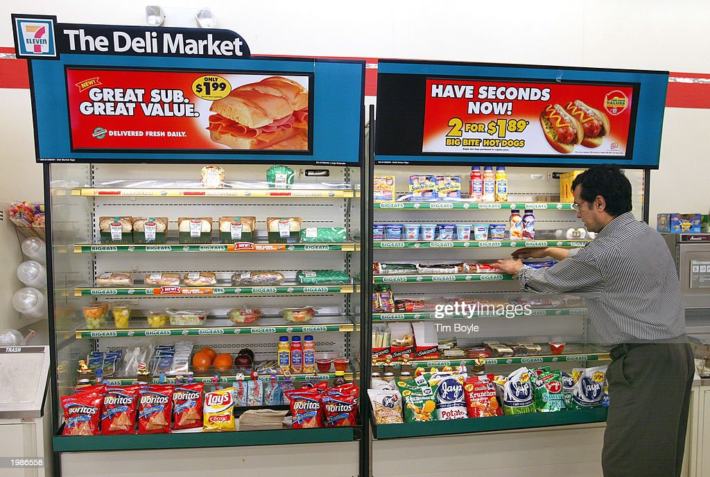 7 Eleven Stock Photos And Pictures Getty Images