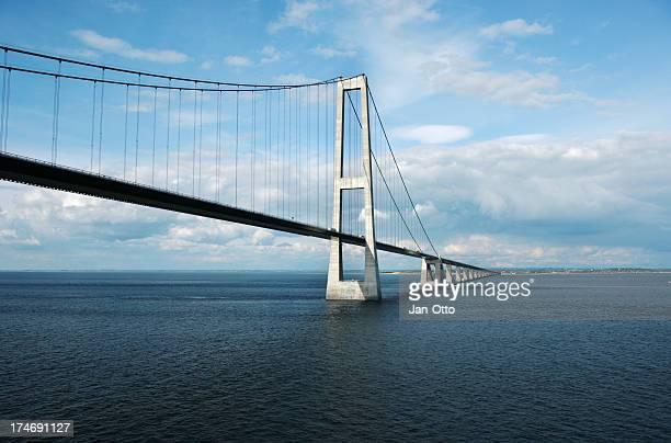 Storebaelt Bridge