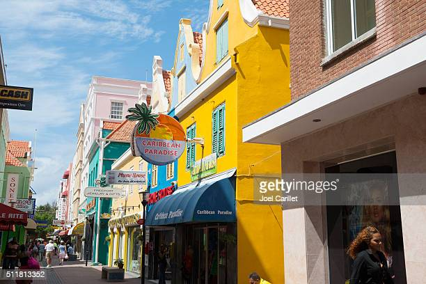 Stores in Willemstad, Curacao
