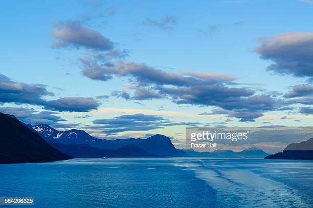 Storfjord, Norway