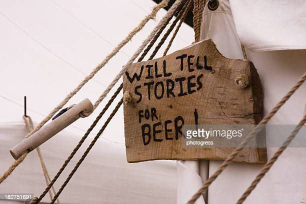 Stories for Beer